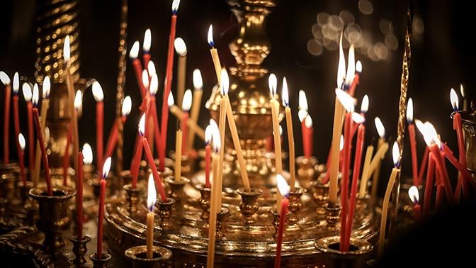 У православных христиан наступает Страстная пятница