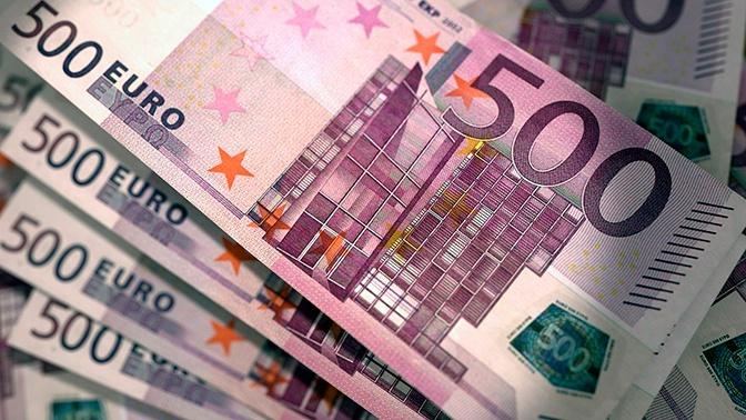 Евросоюз полностью прекратил выпуск купюр в 500 евро