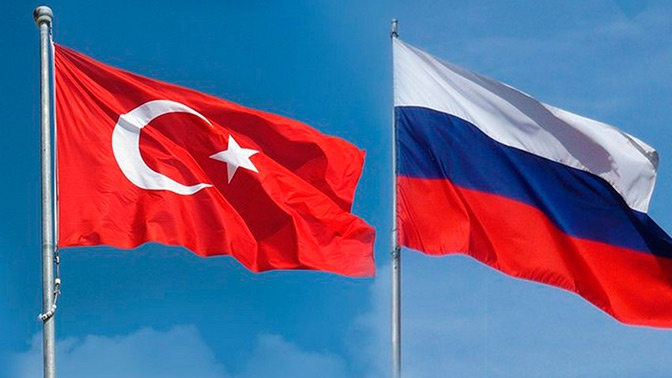 Россия и Турция начали совместную разработку авиационной техники