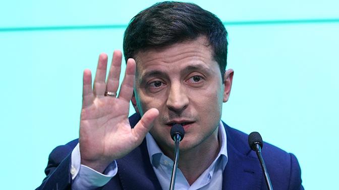 Штаб Зеленского пригрозил уголовными делами окружению Порошенко