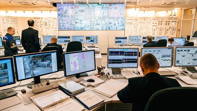 Запущен новый энергоблок №2 Нововоронежской АЭС-2
