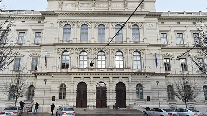 Конституционный суд Чехии не счел нарушением отказ отеля размещать граждан РФ