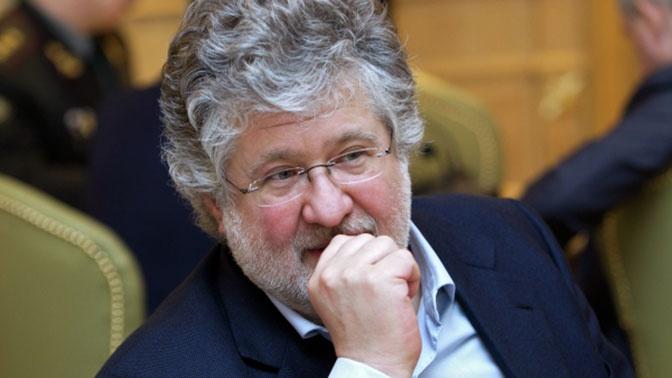 Бизнесмен Коломойский возвращается на Украину