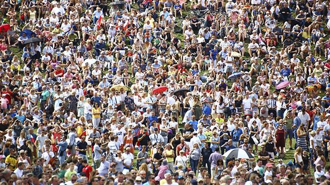 Выпуск от 04.05.2019 г. «Застенографированные галлюцинации»: как население стран НАТО запугивают российской агрессией