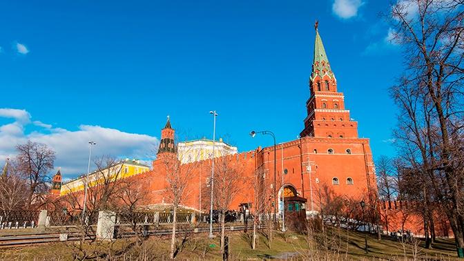 В Кремле прокомментировали заявление Глазьева о переселенцах в Донбасс