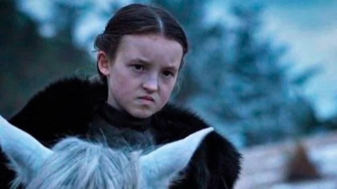 Родители запрещают актрисе из «Игры престолов» смотреть сериал