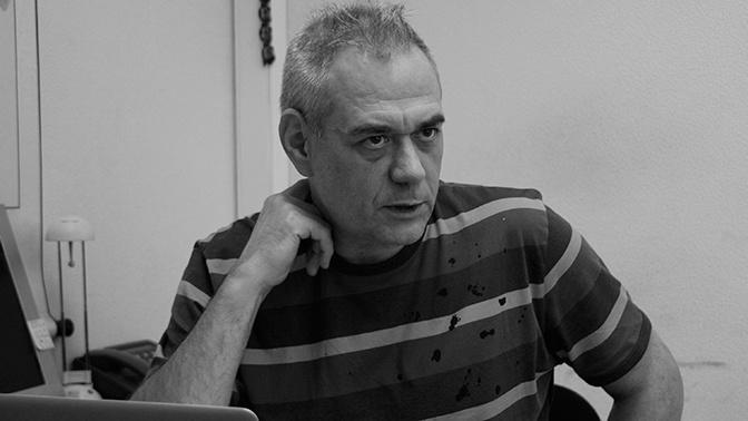 Сергей Доренко погиб в ДТП