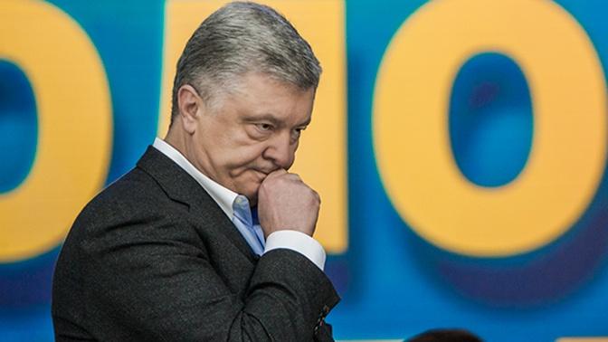 У Порошенко оскорбились сравнением президента с ворующим тапочки туристом