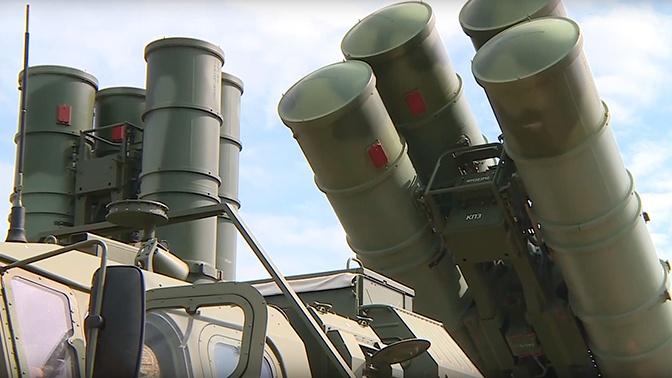 США могут заменить Турцию в программе создания F-35 из-за С-400
