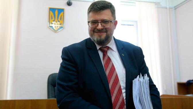 Адвокат Вышинского собрал нужную для залога сумму