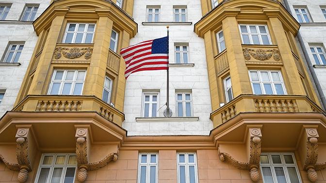 США отказали ввизе делегатам отРФ, которые ехали намероприятие ООН