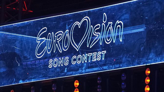 Названа тройка фаворитов конкурса Евровидение-2019