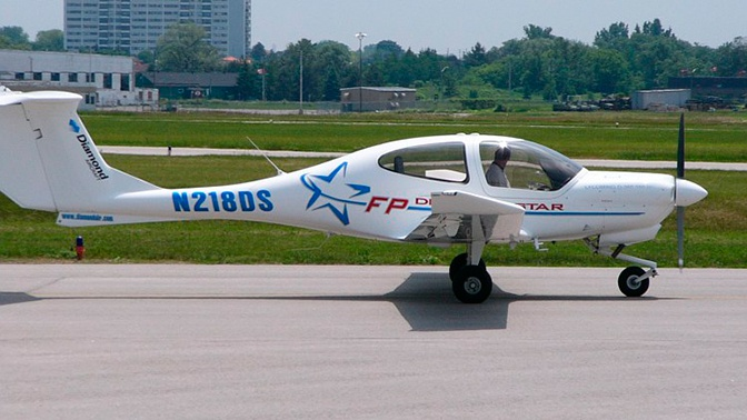 В Австралии пилот потерял сознание и сорок минут летел без чувств