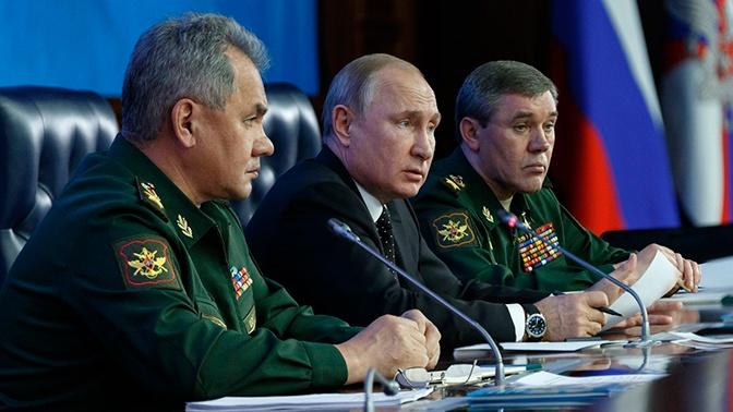 Путин обсудил сЭрдоганом ситуацию вСирии