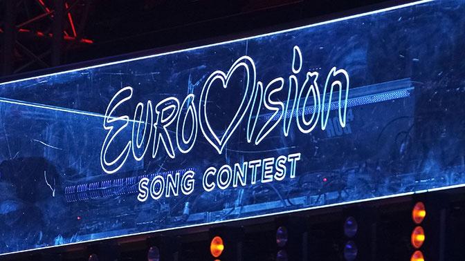 Букмекеры огласили фаворитов «Евровидения»