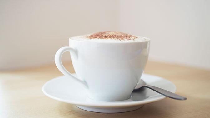 Ученые назвали безопасное количество чашек кофе в день