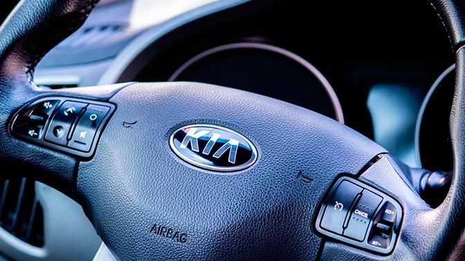 Названы самые популярные в РФ автомобили с «автоматом»