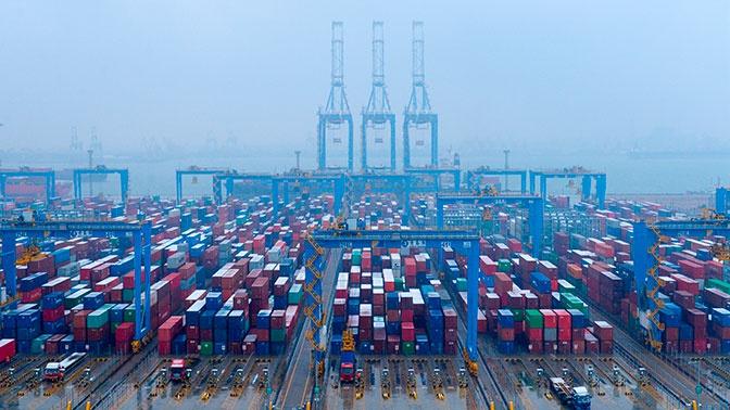 Китай объявил об ответном повышении пошлин на товары из США