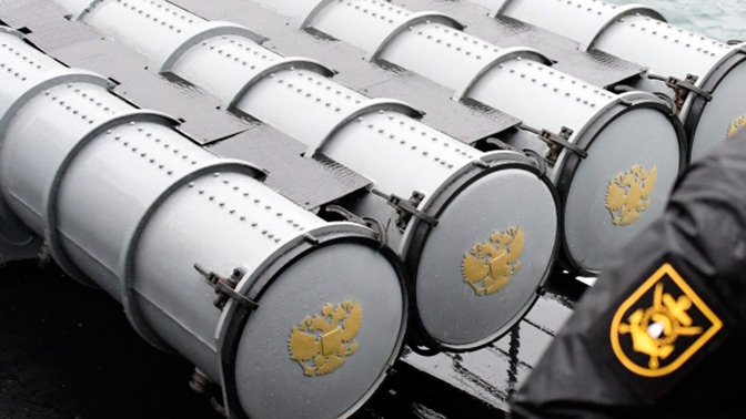 ВМФ получит тяжелую электрическую торпеду в течение года