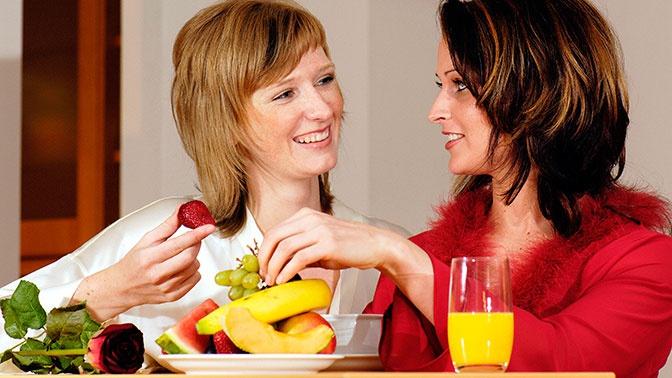 Составлена диета, предотвращающая раннюю смерть