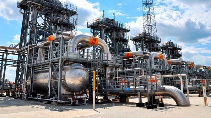 В «Газпроме» назвали дату начала поставок по «Турецкому потоку»