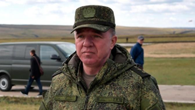 Командующий ЗВО обсудит с министром обороны Сербии совместную подготовку войск