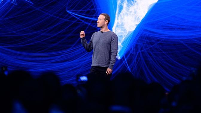 В Facebook рассказали о глобальных переменах в соцсети