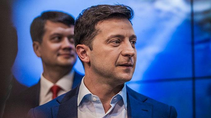 СМИ: Зеленский нашел нового начальника СБУ «из своих»
