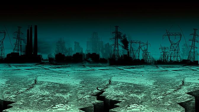Глуховский выпускает новый постапокалиптический роман «Пост»