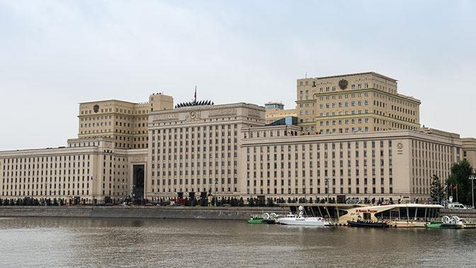 В МО РФ опасаются возникновения военно-политического кризиса на Центрально-Азиатском направлении