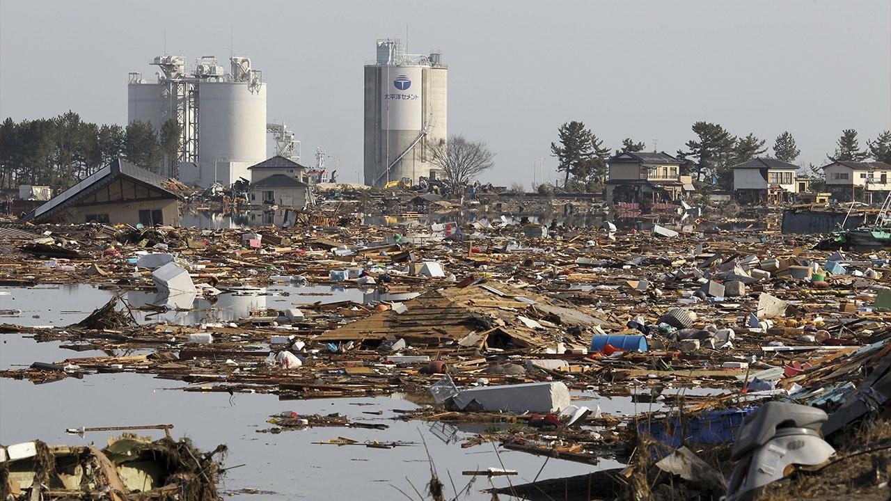 Тайна Фукусимы. Что осталось под водой?