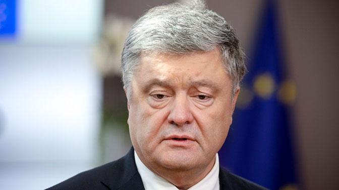 Медведчук обвинил Порошенко вочередной лжи