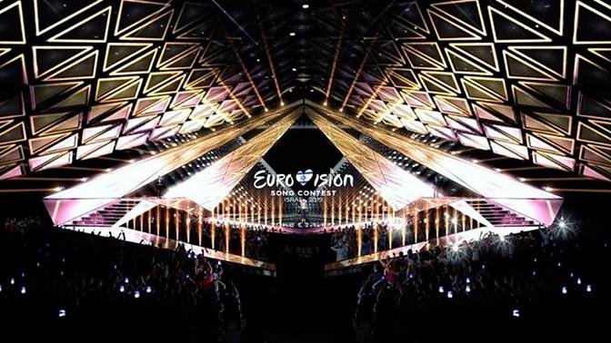 Определены первые финалисты «Евровидения»