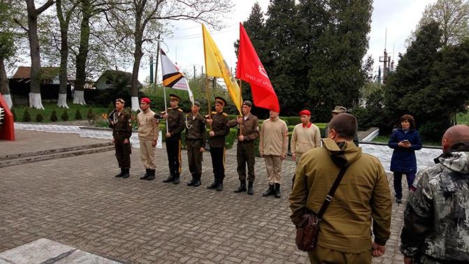 Поисковики подняли останки 60 бойцов Красной армии под Калининградом