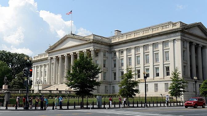 США внесли в санкционный список отряд спецназа «Терек»