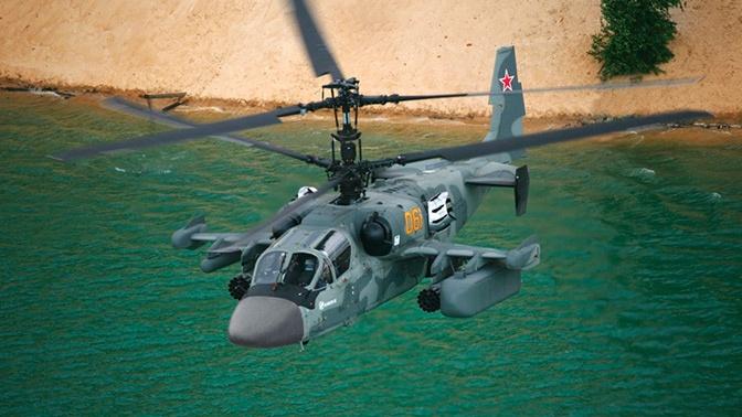 «Рособоронэкспорт» заявил о готовности удовлетворить спрос инозаказчиков на ударные вертолеты