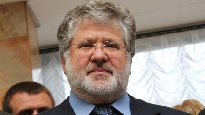 Названы причины возвращения Коломойского на Украину