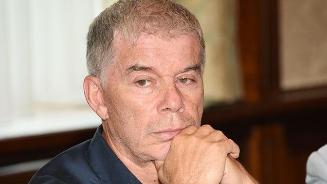 Газманов рассказал, что у него нашли серьезное заболевание