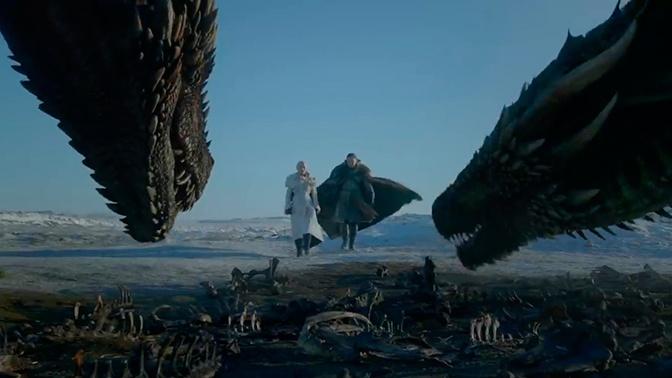 Фанаты «Игры престолов» создали петицию с требованием переснять финал