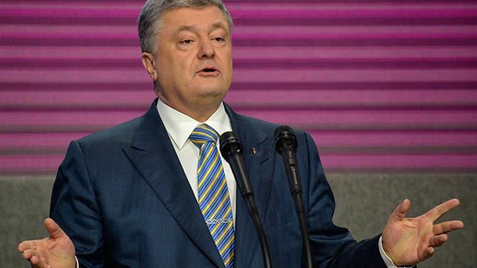 Администрацию президента начала покидать команда Порошенко