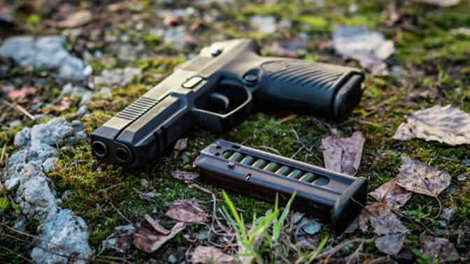 Армия может получить новый пистолет «Удав» уже в 2019 году