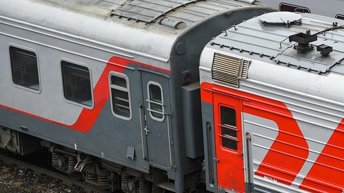 Массовая драка произошла в поезде Новосибирск - Барнаул