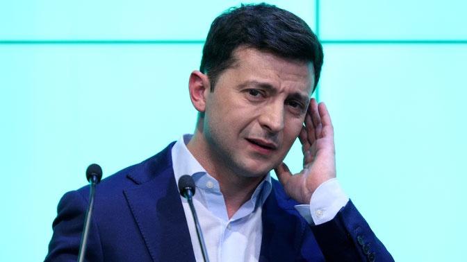 Уши мертвого осла вместо Крыма: Зеленскому ответили на слова о полуострове