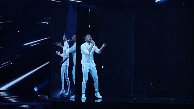 Лазарев рассказал, о чем больше всего мечтает после «Евровидения»