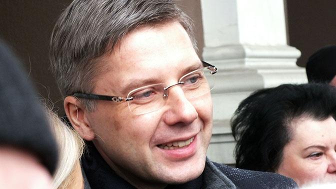 Экс-мэр Риги призвал готовиться к отмене санкций в отношении России