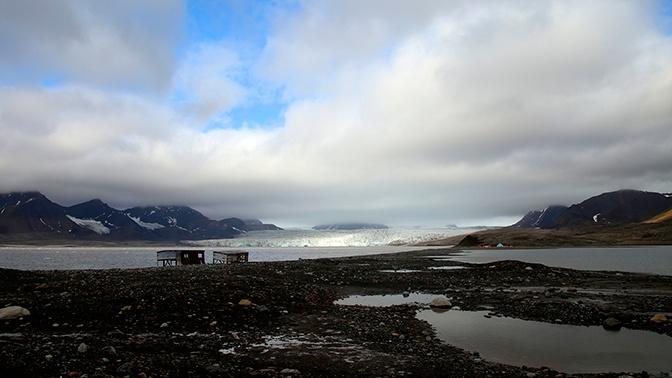 На архипелаге Шпицберген найдены тела двух польских ученых