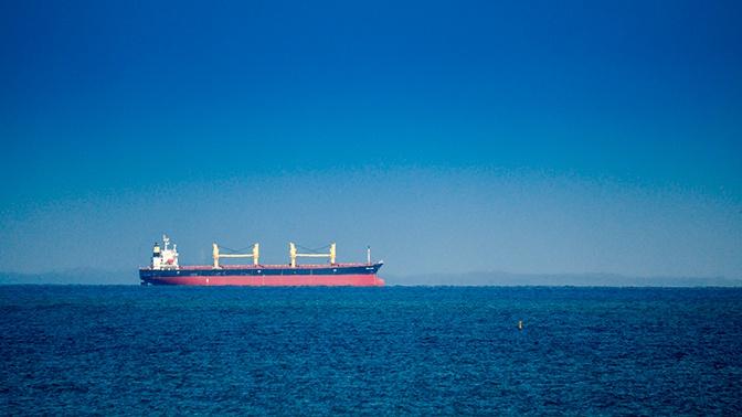 Двое граждан РФ находятся на задержанном танкере в Египте