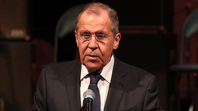 Лавров заявил, что Россия не пойдет на уступки в ущерб ее интересам