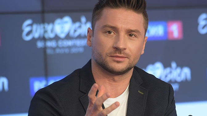 Лазарев назвал предвзятым отношение к России на «Евровидении»