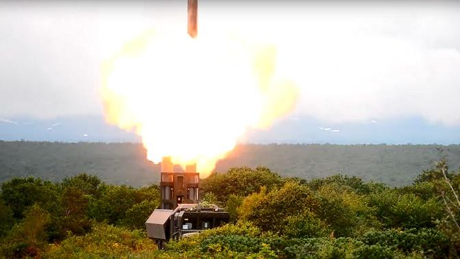 На страже берегов Камчатки: ракетная бригада ТОФ получила 20 «Балов» и «Бастионов»